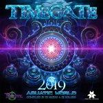 Time Gate 2019 (Compiled By DJ Mizoo, DJ Solaris)
