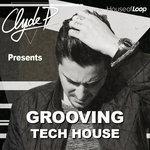 Grooving Tech House (Sample Pack WAV)