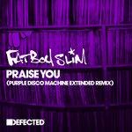 Praise You (Purple Disco Machine Extended Remix)
