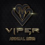 Viper Annual 2019 (unmixed Tracks)