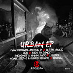 Urban EP Vol 1