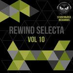 Various: Rewind Selecta Vol 10