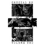 Tmsv/Van Dam/Causa/Sleeper/Opus: Crucial EP Vol 2