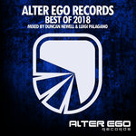 Various: Alter Ego Records: Best Of 2018 (unmixed tracks)