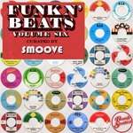 Various/Smoove: Funk N' Beats Vol 6 (unmixed tracks)