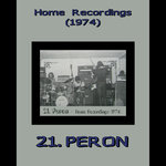 Home Recordings (1974)