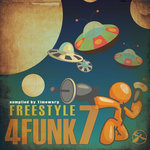 VARIOUS: Freestyle 4 Funk 7: Compiled By Timewarp