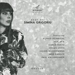 Kuukou Presents Best Of Simina Grigoriu