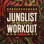 Junglist Workout (Sample Pack WAV/APPLE/LIVE/REASON)