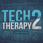 Loopmasters: Tech Therapy 2 (Sample Pack WAV/APPLE)