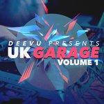 DeeVu UK Garage Vol 1 (UK Garage Mixes)