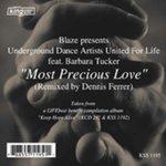 Most Precious Love (Dennis Ferrer Remixes)