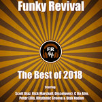 Funky Revival The Best Of 2018