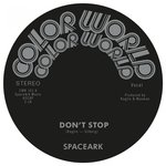 Spaceark feat Dolly Way: Don't Stop