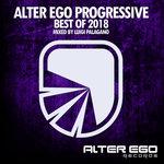 Alter Ego Progressive - Best Of 2018