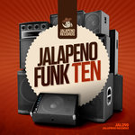 Various: Jalapeno Funk Vol 10