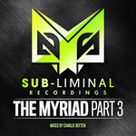 The Myriad Part 3 (unmixed Tracks)