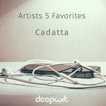 Artists 5 Favorites