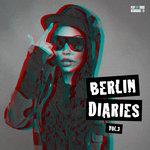Berlin Diaries Vol 3