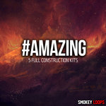 #AMAZING VOL 1 (Sample Pack WAV/MIDI)
