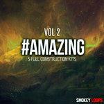 #AMAZING Vol 2  (Sample Pack WAV/MIDI)