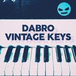 DABRO Vintage Keys (Sample Pack WAV/APPLE)