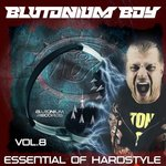 Essential Of Hardstyle Vol 8