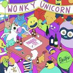 Wonky Unicorn