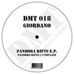 Pandora Rifts EP