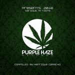 Purple Haze/2018