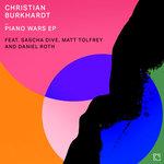 Piano Wars EP