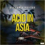 Acid In Asia