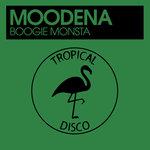 Boogie Monsta