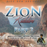 Zion Riddim Part 2 (Explicit)