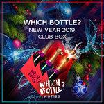 Which Bottle? New Year 2019 Club Box
