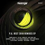 Best 2018 Remixes