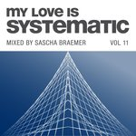 My Love Is Systematic Vol 11 (unmixed tracks)