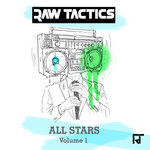 Raw Tactics Allstars Vol 1