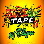 Reggae Mix Tape Vol 2 (unmixed tracks)