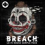 Breach (Sample Pack WAV)