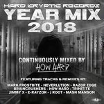 Hard Kryptic Records Yearmix 2018