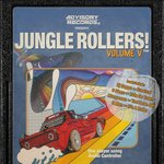 Jungle Rollers Vol 5