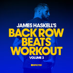 James Haskell's Back Row Beats Workout Vol 3