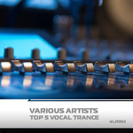 Top 5 Vocal Trance