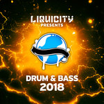 Liquicity Drum & Bass 2018