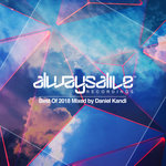 Always Alive Recordings: Best Of 2018