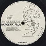 Dance Catalog