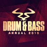 RAM Drum & Bass Annual 2019
