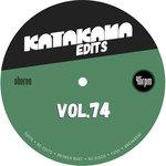 Katakana Edits Vol 74