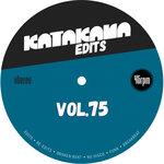 Katakana Edits Vol 75